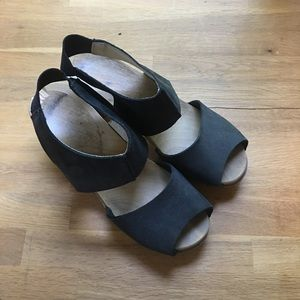 Shoes - Moheda Swedish Clogs 37